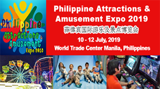 Philippine Attractions Expo 2019