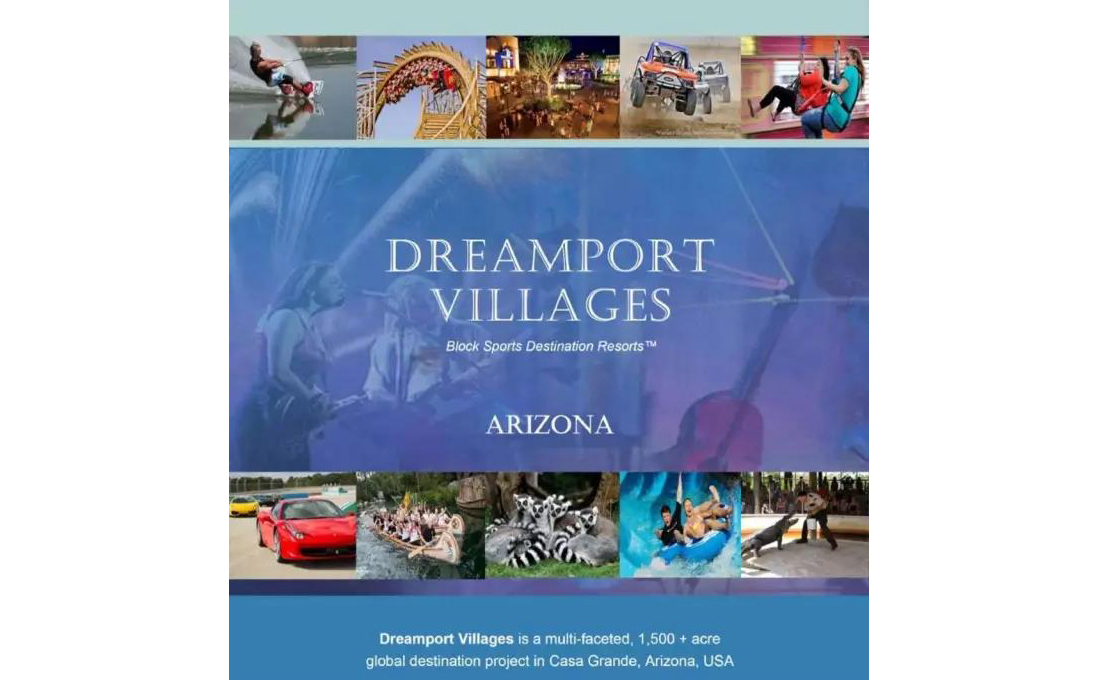 Dreamport Villages for Arizona gets go-ahead